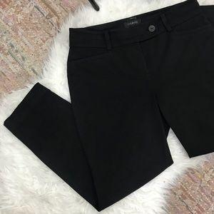 Talbots Curvy Trousers